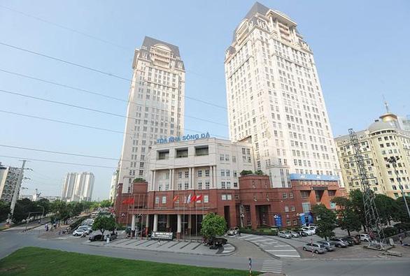 Không có tiền trả nợ, Sông Đà xin chỉ định thầu làm cao tốc Bắc - Nam - Ảnh 1.