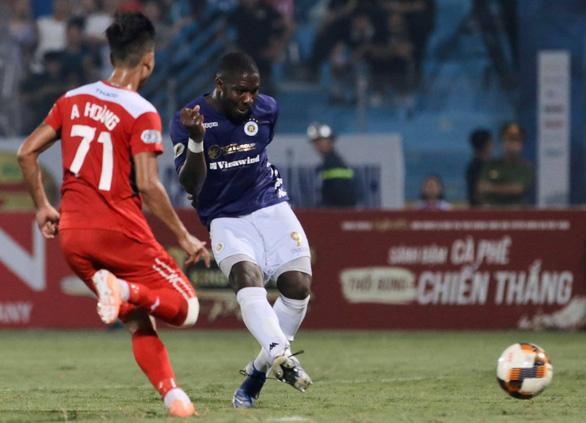 Người cũ khiến Hoàng Anh Gia Lai thua trắng Hà Nội 0-3 - Ảnh 2.