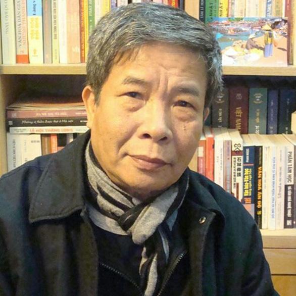 Giáo sư Ngô Đức Thịnh, người miệt mài khơi lại tinh hoa đạo Mẫu, qua đời - Ảnh 1.