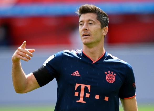 Thắng ngược Leverkusen, Bayern Munich tiến gần ngôi vô địch - Ảnh 4.