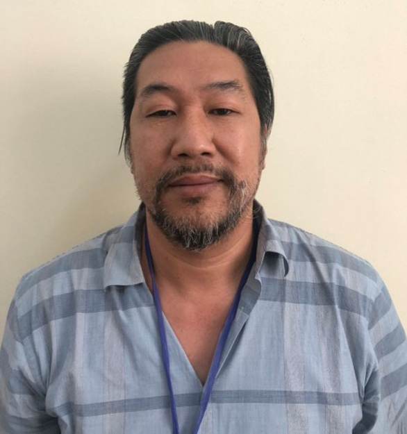 Sếp Công ty kinh doanh nhà Tân Hồng Uy bị bắt vì lừa đảo thế nào? - Ảnh 1.