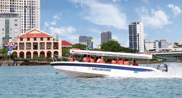 Saigontourist Group khuyến mãi đến 50% các dịch vụ trong 4 tháng - Ảnh 1.
