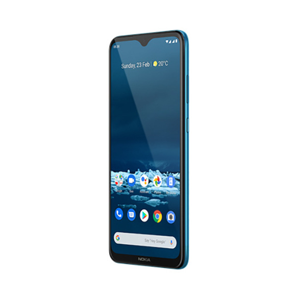 HMD Global sắp ra mắt smartphone mới - trợ thủ đắc lực cho người dùng - Ảnh 1.