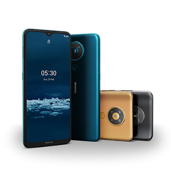 HMD Global sắp ra mắt smartphone mới - trợ thủ đắc lực cho người dùng - Ảnh 3.