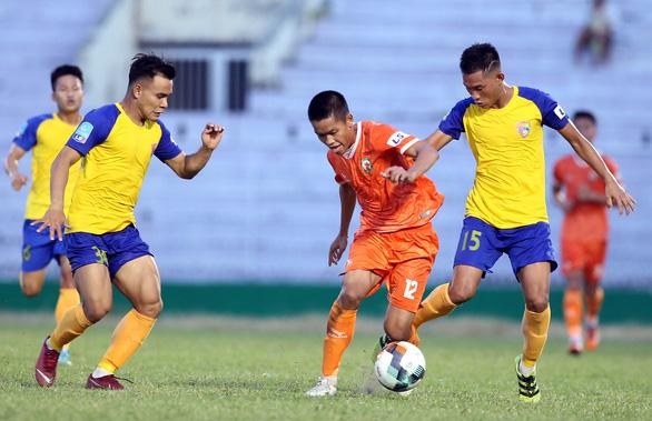 Quang Hải có đối thủ đáng gờm ở Giải hạng nhất - Ảnh 1.