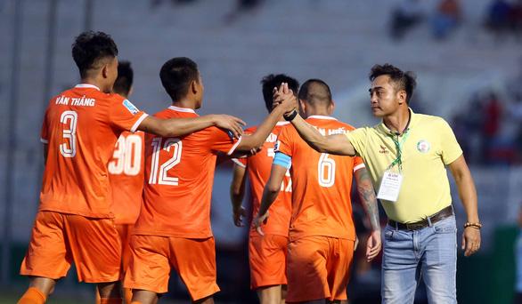 Bình Định vùi dập Đắk Lắk 4-0 trong ngày khai mạc Giải hạng nhất 2020 - Ảnh 4.
