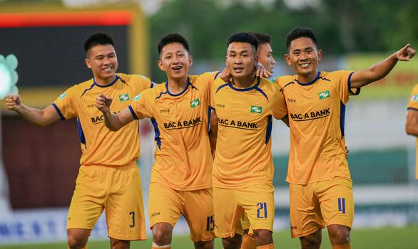Vòng 3 V-League 2020: SHB Đà Nẵng vẫn chưa biết thắng - Ảnh 1.