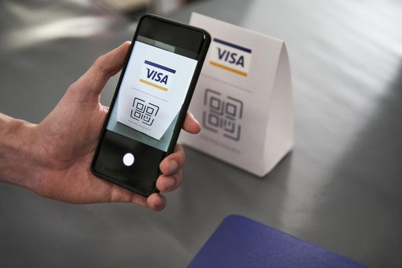 Giao dịch không tiền mặt có lợi cho cả doanh nghiệp và người tiêu dùng - Ảnh 2.