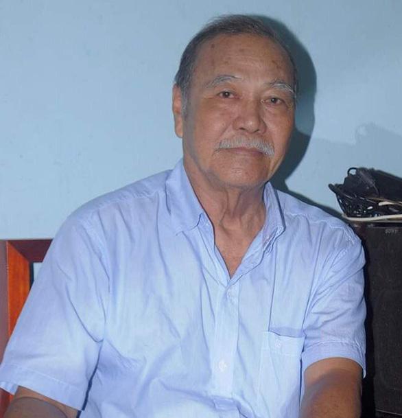 Tác giả Về đây nghe em - nhạc sĩ Trần Quang Lộc - qua đời - Ảnh 1.