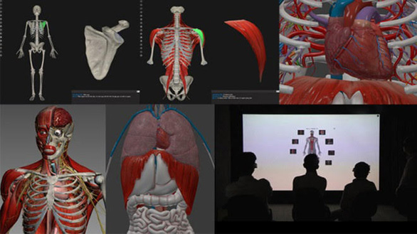 Đào tạo ngành Bác sĩ Đa khoa và Bác sĩ Răng-Hàm-Mặt tại ĐH Duy Tân - Ảnh 14.