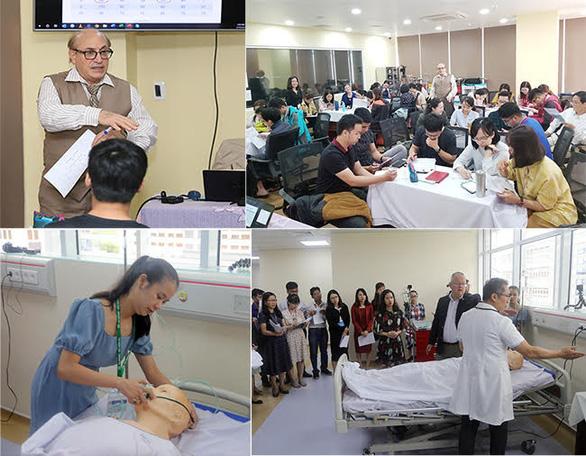 Đào tạo ngành Bác sĩ Đa khoa và Bác sĩ Răng-Hàm-Mặt tại ĐH Duy Tân - Ảnh 4.