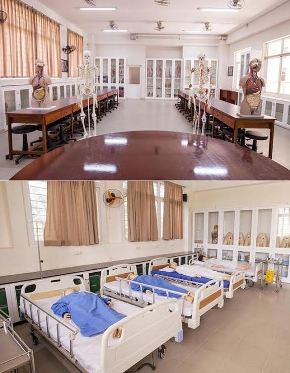 Đào tạo ngành Bác sĩ Đa khoa và Bác sĩ Răng-Hàm-Mặt tại ĐH Duy Tân - Ảnh 8.