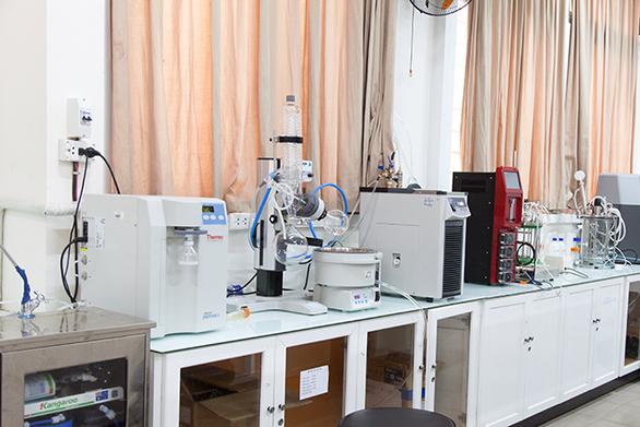 Đào tạo ngành Bác sĩ Đa khoa và Bác sĩ Răng-Hàm-Mặt tại ĐH Duy Tân - Ảnh 9.