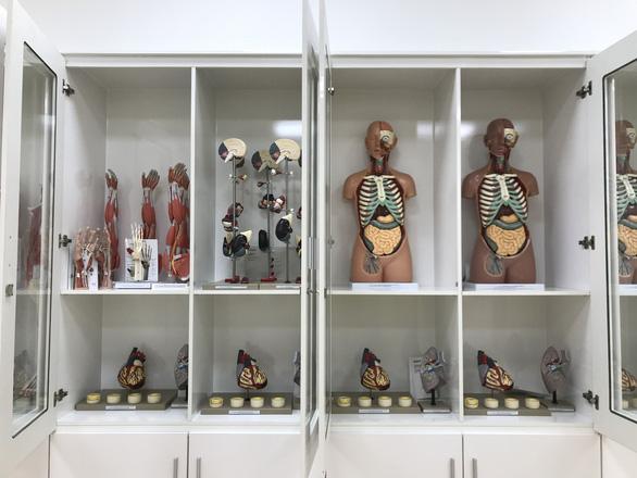 Đào tạo ngành Bác sĩ Đa khoa và Bác sĩ Răng-Hàm-Mặt tại ĐH Duy Tân - Ảnh 10.