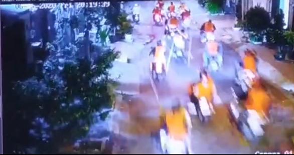 Bắt giữ nhiều nghi phạm vụ náo loạn quán ốc ở quận Bình Tân - Ảnh 2.