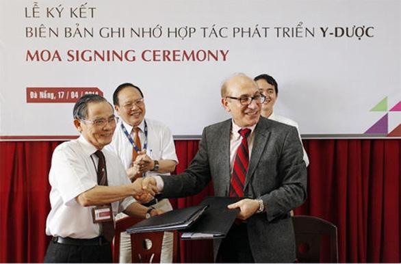 Đào tạo ngành Bác sĩ Đa khoa và Bác sĩ Răng-Hàm-Mặt tại ĐH Duy Tân - Ảnh 1.