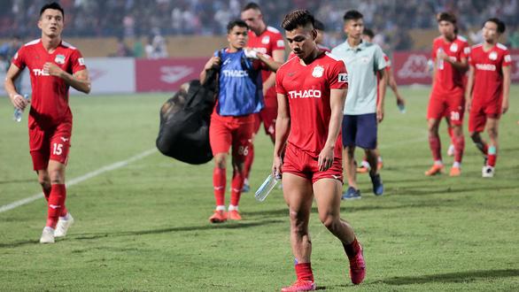 Vòng 3 V-League 2020: Hoàng Anh Gia Lai thảm bại - Ảnh 1.