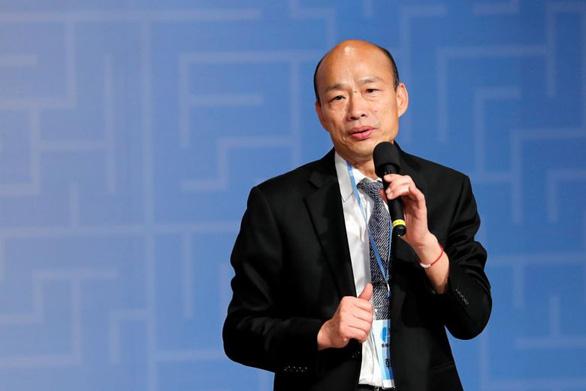 Đảng thân Trung Quốc liên tục thua đau tại Đài Loan - Ảnh 2.