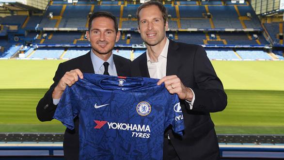 Chelsea xây chắc tương lai - Ảnh 1.