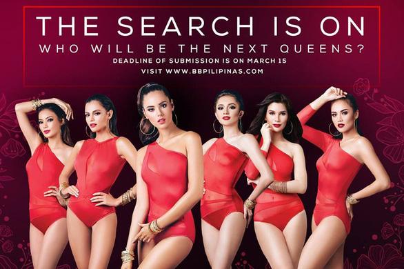 Tiền và tình phía sau các cuộc thi sắc đẹp ở Philippines - Ảnh 2.