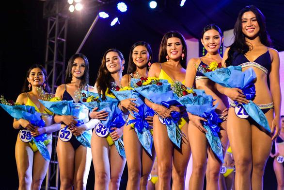 Tiền và tình phía sau các cuộc thi sắc đẹp ở Philippines - Ảnh 1.