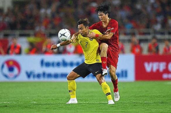 Thủ quân tuyển Malaysia tuyên bố sẽ đánh bại Việt Nam ở vòng loại World Cup 2022 - Ảnh 1.