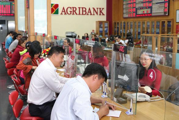 Đề nghị bổ sung 3.500 tỉ đồng vốn điều lệ cho Agribank - Ảnh 1.
