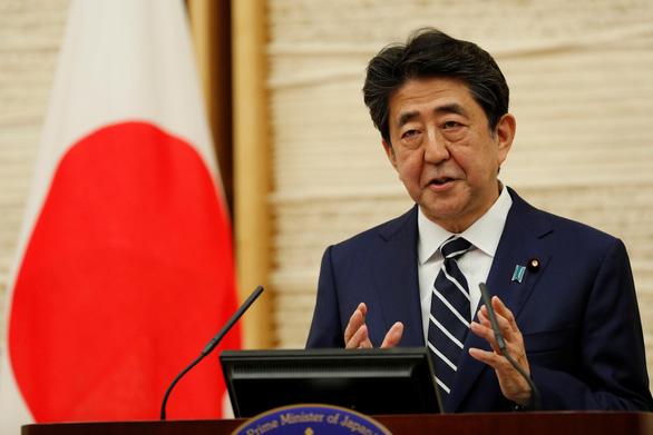Nhật sẽ đứng ra soạn thảo tuyên bố chung G7 về luật an ninh Hong Kong? - Ảnh 1.