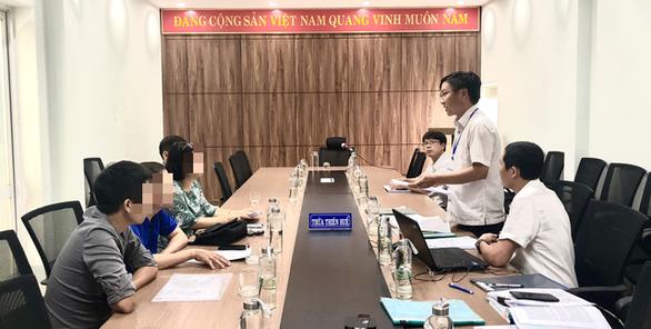Phạt Mobifone Thừa Thiên Huế 35 triệu vì bán sim nhập sẵn thông tin người dùng - Ảnh 1.