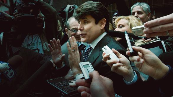 Trial by Media: Công lý như cán cân và truyền thông là đòn gánh - Ảnh 4.