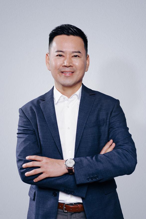 Prudential Việt Nam có tân CEO là người Việt - Ảnh 1.