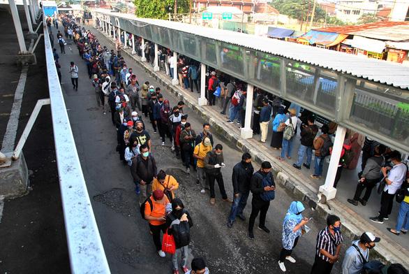 Indonesia trông ra sao khi dỡ bỏ phong tỏa từ ngày 8-6? - Ảnh 6.