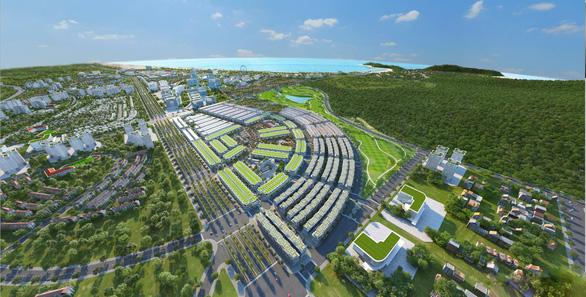 Kỳ Co Gateway - Đón sóng dịch chuyển đầu tư tại Bình Định - Ảnh 2.