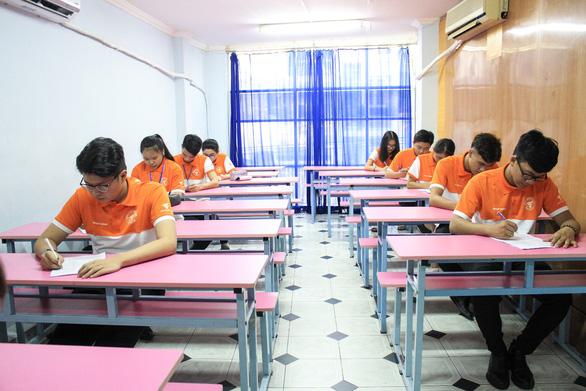Tuyển sinh lớp 10: 9 lợi ích khi học tại Trung Cấp Việt Giao - Ảnh 2.