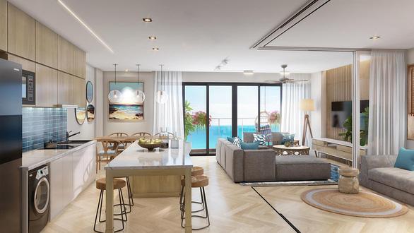 Nhà phát triển mạnh tay ưu đãi cho căn hộ Aquamarine Vũng Tàu - Ảnh 1.