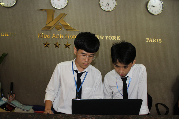 Tuyển sinh lớp 10: 9 lợi ích khi học tại Trung Cấp Việt Giao - Ảnh 3.