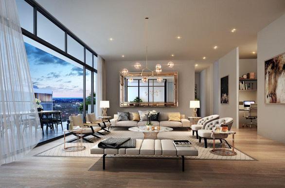 Lý do căn hộ duplex là lựa chọn lý tưởng cho gia đình trẻ - Ảnh 3.
