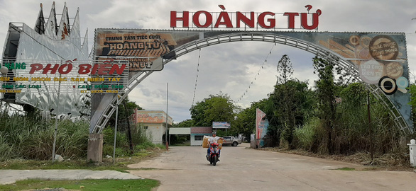 Dự án khu du lịch Sông Hậu đang để lại gánh nặng lớn cho TP Cần Thơ - Ảnh 1.