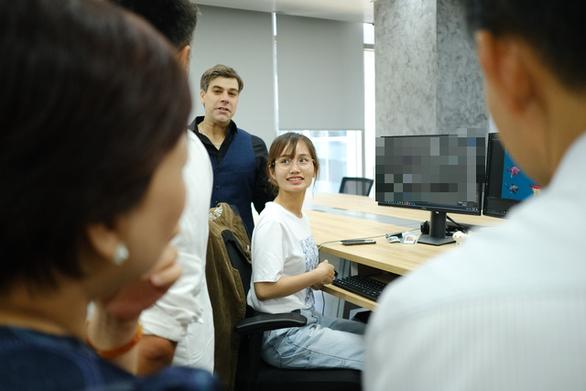 Nhà sản xuất game Far Cry, Mario + Rabbids mở studio tại Đà Nẵng - Ảnh 1.