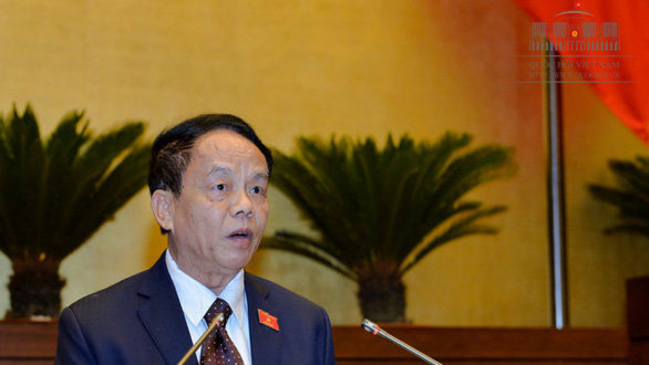 Thượng tướng Võ Trọng Việt: Thủ tướng đi nhiều là tốt cho các địa phương - Ảnh 1.