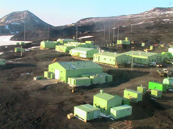 Các nước giảm nghiên cứu ở Nam Cực để ngăn virus corona đột nhập - Ảnh 2.