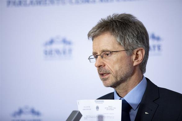 Chủ tịch Thượng viện Czech đến thăm Đài Loan vào cuối tháng 8 - Ảnh 1.