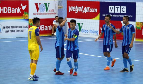Vietfootball lần đầu tiên vào VCK Giải futsal VĐQG 2020 - Ảnh 1.