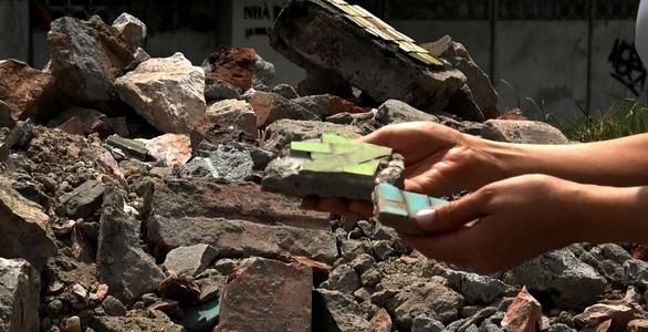 Đoạn đường gốm sứ bị phá sẽ được làm lại và có thể kéo dài hơn - Ảnh 5.