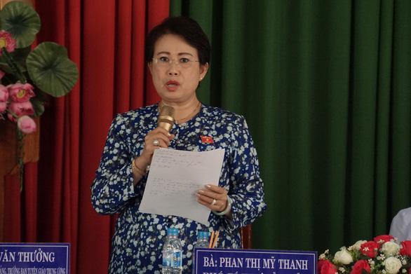 Gia đình bà Phan Thị Mỹ Thanh bị kiện đòi bồi thường hơn 811 tỉ đồng - Ảnh 2.