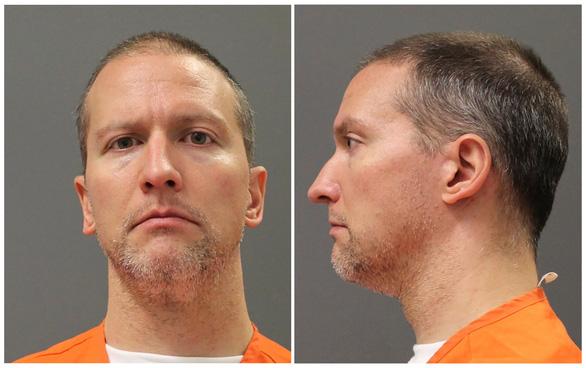 Cảnh sát ghì chết George Floyd hầu tòa trực tuyến - Ảnh 2.