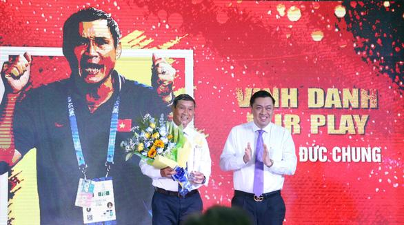 Nén đau thi đấu ở SEA Games 2019, Chương Thị Kiều đoạt giải Fair Play 2019 - Ảnh 5.