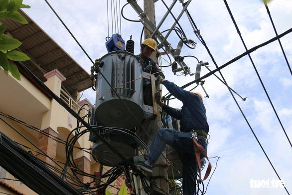 Bộ Công thương: Thông tin '100% người dân hài lòng việc tăng giá điện' là bịa đặt - Ảnh 1.