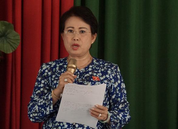 Tòa buộc công ty gia đình cựu phó bí thư Đồng Nai phải trả nợ trên 421 tỉ đồng - Ảnh 1.