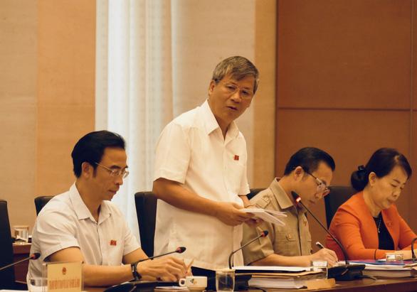 Đề nghị mở rộng tranh cử để lựa chọn đại biểu Quốc hội - Ảnh 1.